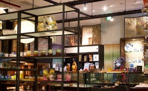 THE COVER NIPPON, a place where you can see beautiful handicrafts from all over Japan