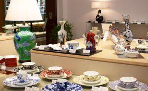 Arita ware, Fukagawa-Seiji Tea & Gallery  – FUKAGAWA SEIJI 1894 ROYAL KILN & TEA