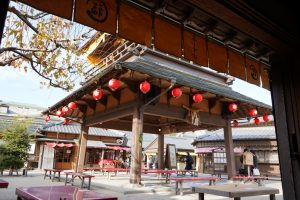 Guide to the gourmet destinations and souvenir shops in Ise Jingu and Okage Yokocho