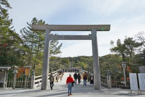 "Japanese ""Spiritual Home"" – Let's visit Ise Jingu to worship"